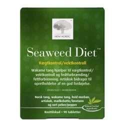 Диетическая добавка New Nordic Seaweed Diet™ 90 таблеток (NN-1037)