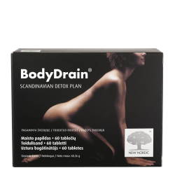 Body Drain №60