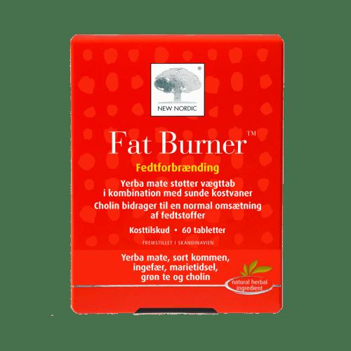 Средство для похудения Fat Burner™ 60 таблеток