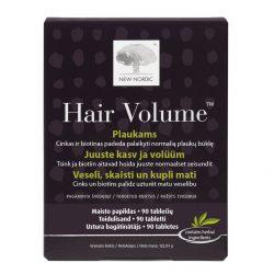 Комплекс для роста и объема волос Hair Volume™, 90 таблеток