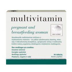 Витамины для беременных женщин. Витамины для кормящих 90 таблеток